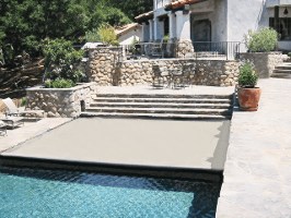 Pool Automatic Cover