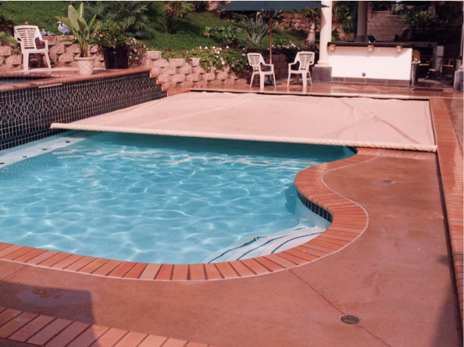 Automatic pool covers pro service plus indianapolis for Pool design education