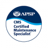 CERTIFIED MAINTENANCE SPECIALISTS