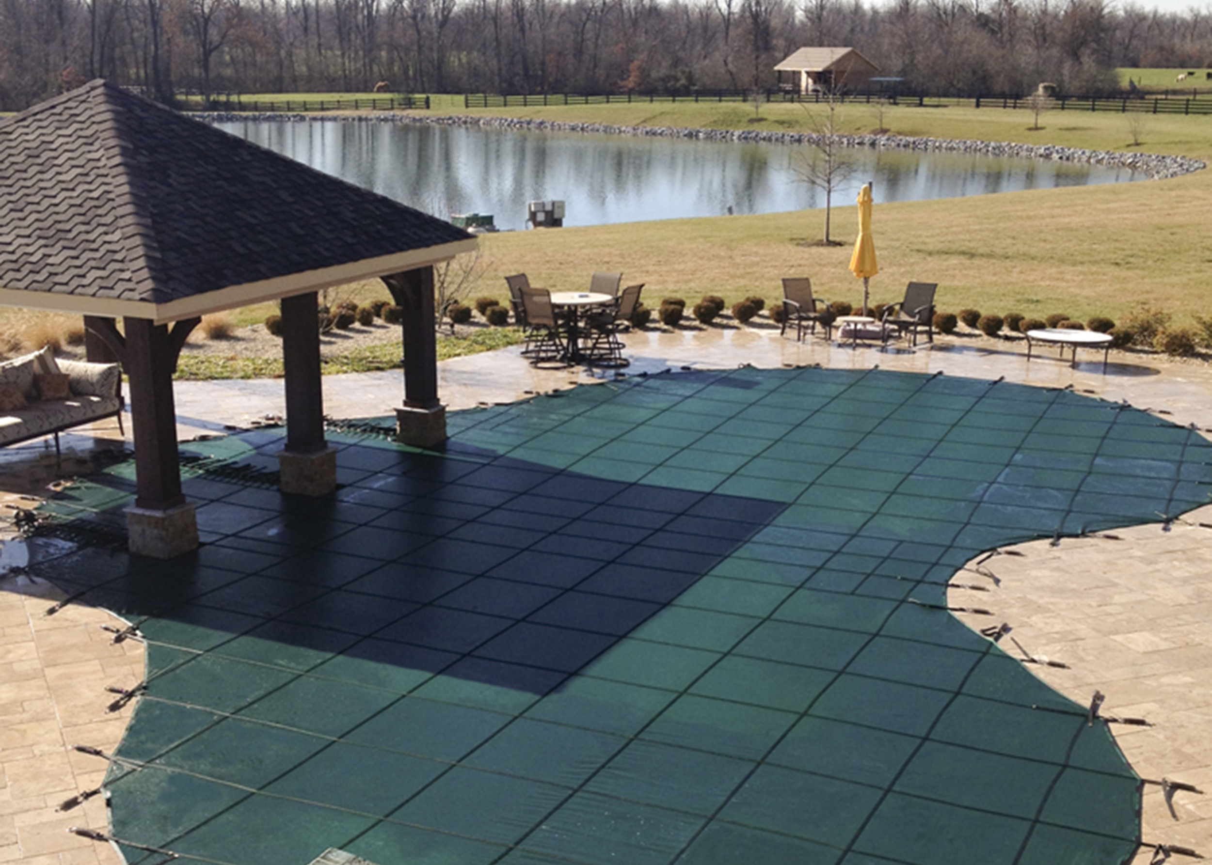 Pool Closing Services, Noblesville