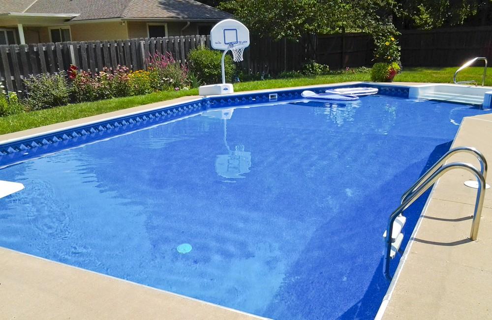 Basic Pool Opening Service Image